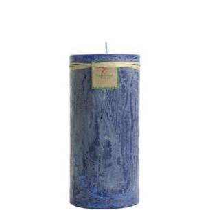 Vela Decorativa Cilíndrica 9,5x20 Cm