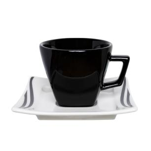 Aparelho de Jantar Chá E Café 42 Peças Nara Wave