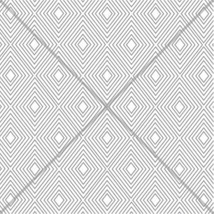Conjunto de 6 Xícaras Pequenas 100ml Com Pires Diamond