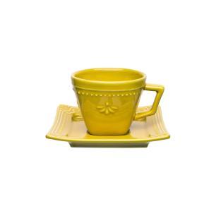 Aparelho de Jantar Chá e Café 42 Peças Provence Minas