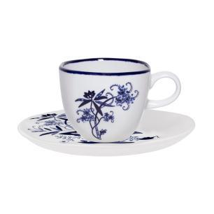 Aparelho de Jantar E Chá 30 Peças Ryo Union