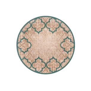 Conjunto de 6 Pratos Sobremesa 19cm Unni Linen