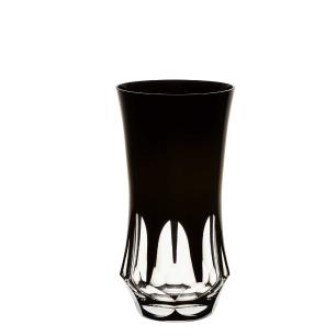 Copo de Cristal Strauss Long Drink 400ml - Preto - 131.142.055.018