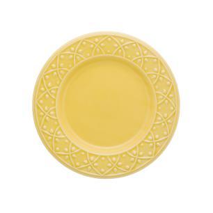 Aparelho de Jantar E Chá 20 Peças Mendi Sicília