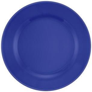 Aparelho de Jantar E Chá 20 Peças Donna Azul