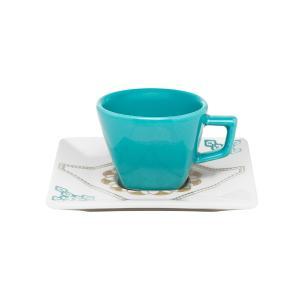 Aparelho de Jantar Chá E Café 42 Peças Quartier Domo