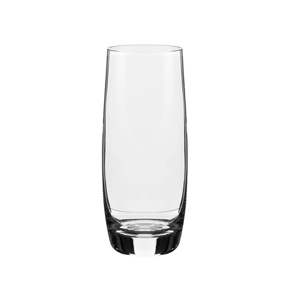 Jogo de 6 Copos em Cristal Strauss Cerveja 290ml - 100.614