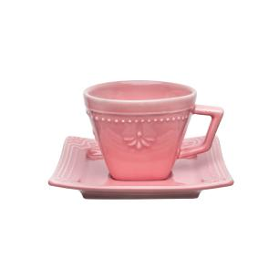Aparelho de Jantar Chá e Café 42 Peças Provence Vintage