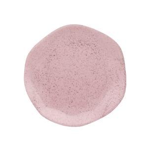 Aparelho de Jantar E Chá 30 Peças Ryo Pink Sand
