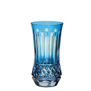 Copo de Cristal Strauss Long Drink 400ml - Azul Claro - 131.142.069.016