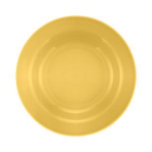 Aparelho de Jantar E Chá 20 Peças Donna Amarelo