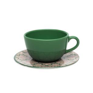 Aparelho de Jantar e Chá 20 peças Unni Linen