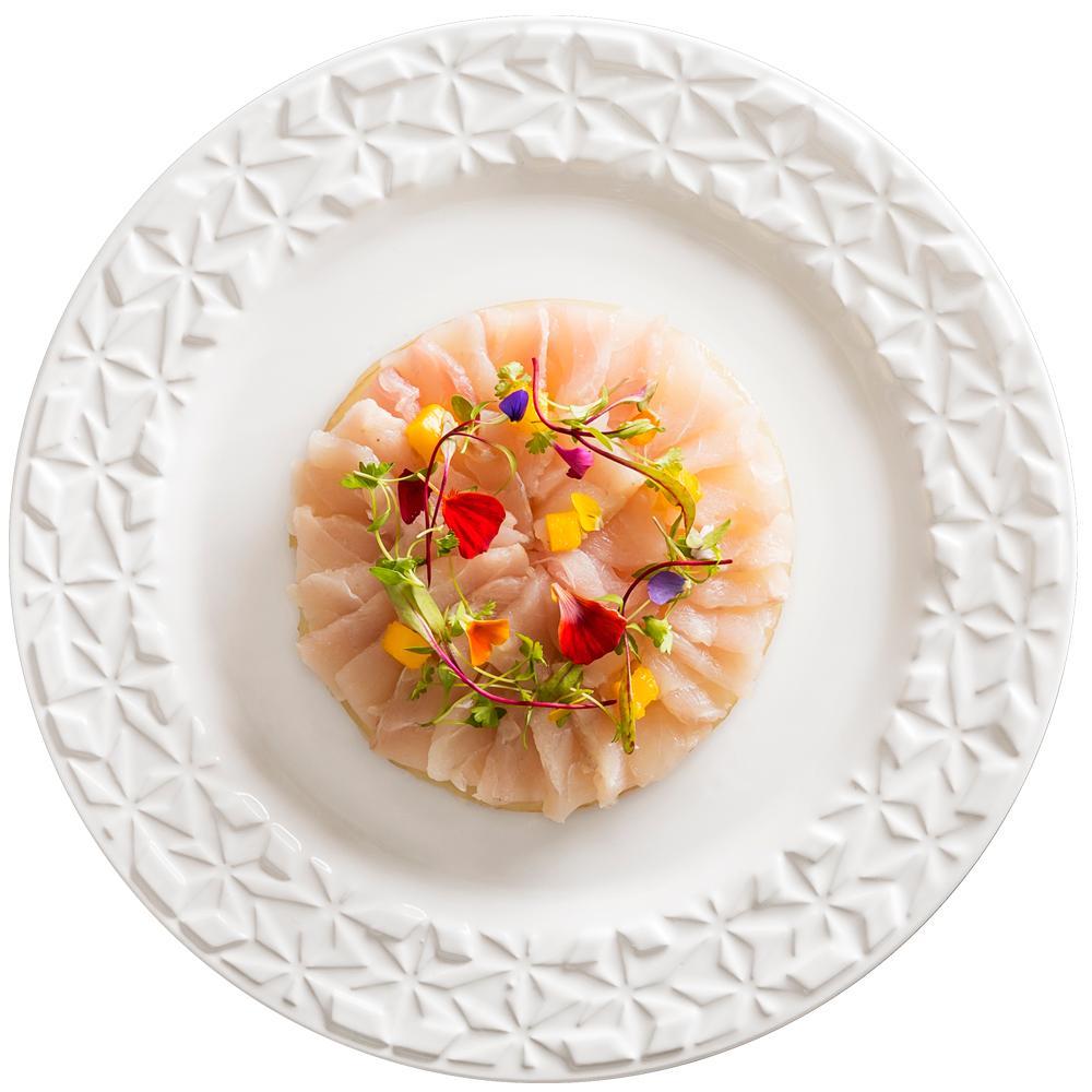 Conjunto de 6 Pratos 28cm Tales Chef