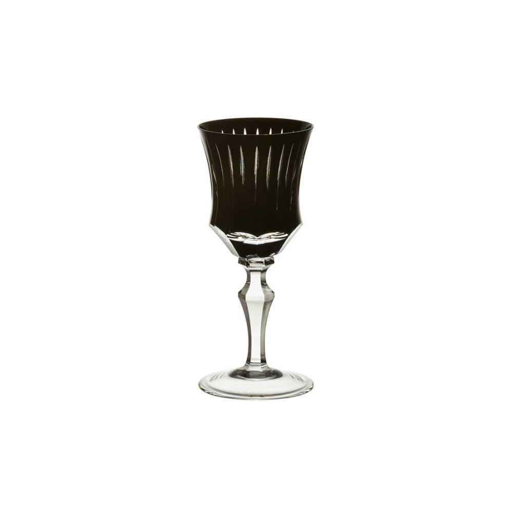 Taça de Cristal Strauss Licor 80ml - Preto - 119.105.150.018