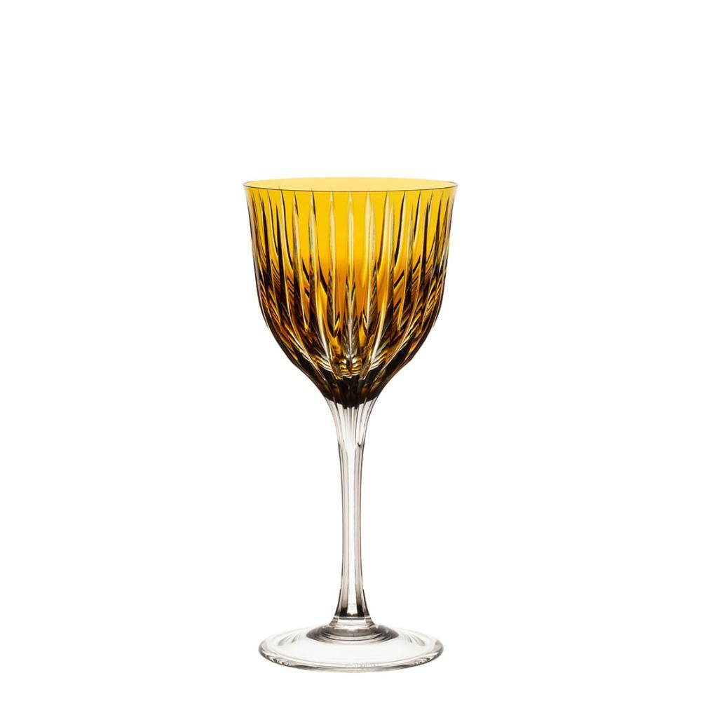 Taça de Cristal Strauss Vinho Tinto 370ml - Sépia - 225.102.150.025