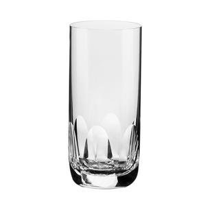 Jogo de 6 Copos em Cristal Strauss Long Drink 395ml - 105.642.065