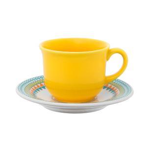 Aparelho de Jantar E Chá 20 Peças Floreal Bilro