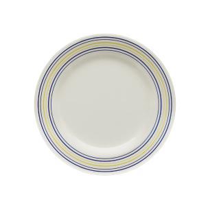 Conjunto de 6 Pratos Sobremesa 19Cm Donna Elis