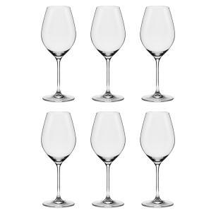 Conjunto de 6 Taças De Cristal 470ml Forever Classic