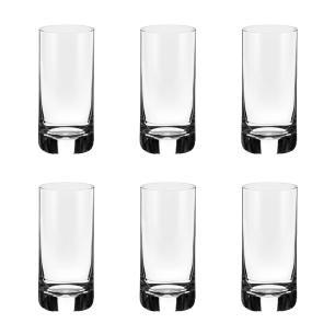 Jogo de 6 Copos em Cristal Strauss Cerveja 330ml - 105.614