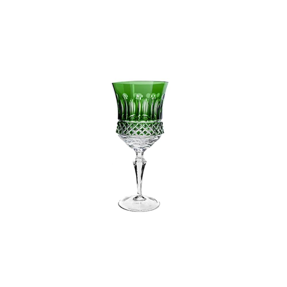 Taça de Cristal Strauss Licor 80ml - Verde Escuro - 119.105.069.014