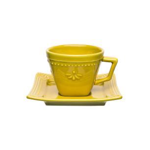 Aparelho de Jantar e Chá 20 peças Provence Minas
