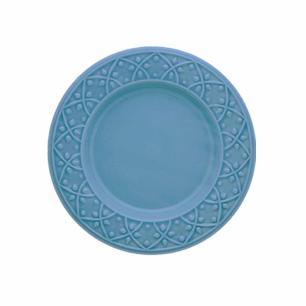 Aparelho de Jantar E Chá 30 Peças Mendi Capri