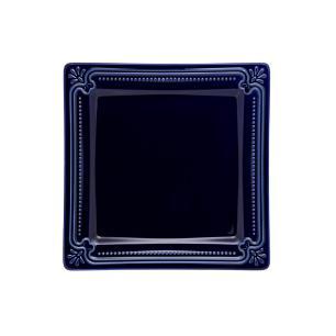 Conjunto de 6 Pratos Sobremesa 20x20cm Provence Royal