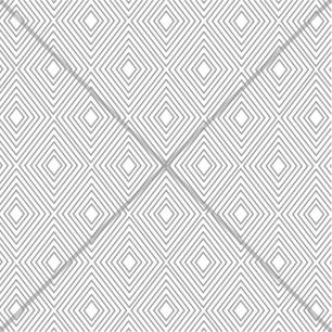 Conjunto de 6 Xícaras Grandes 240ml Com Pires Diamond