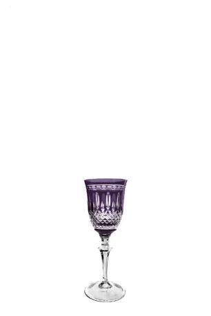 Taça de Cristal Strauss Licor 110ml - Ametista - 237.105.068.013
