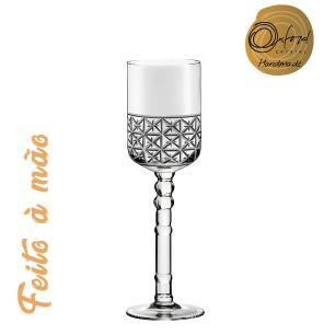 Conjunto de 6 Taças Para Vinho Tinto Cidade Da Garoa