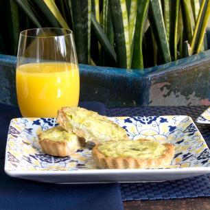 Aparelho de Jantar E Chá 30 Peças Quartier Sevilha