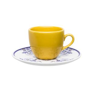 Aparelho de Jantar e Chá 30 peças Coup Lisboa
