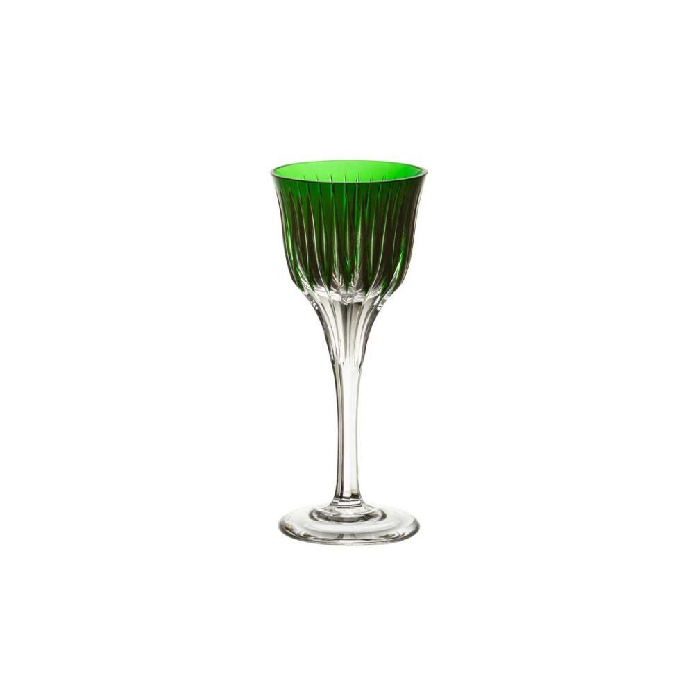 Taça de Cristal Strauss Licor 60ml - Verde Escuro - 225.105.150.014