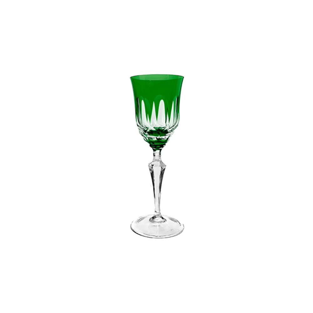 Taça de Cristal Strauss Licor 110ml - Verde Escuro - 237.105.055.014