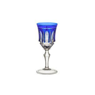 Taça de Cristal Strauss Licor 80ml - Azul Escuro - 119.105.151.012