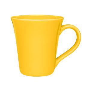 Conjunto Lanche de 2 Peças Oxford Amarelo