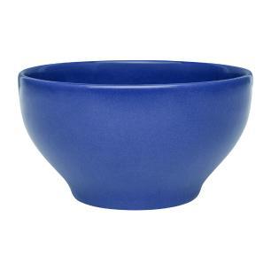 Conjunto Lanche de 3  Peças Biona Donna Azul