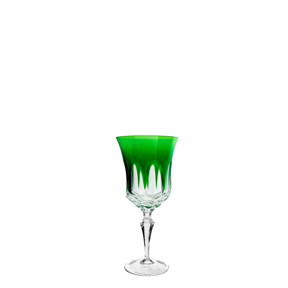 Taça de Cristal Strauss Licor 80ml - Verde Escuro - 119.105.055.014