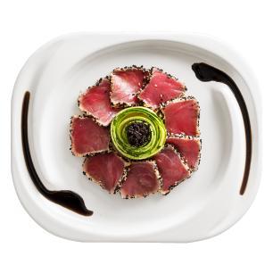 Conjunto de 6 Pratos 29x24cm Spiral Chef