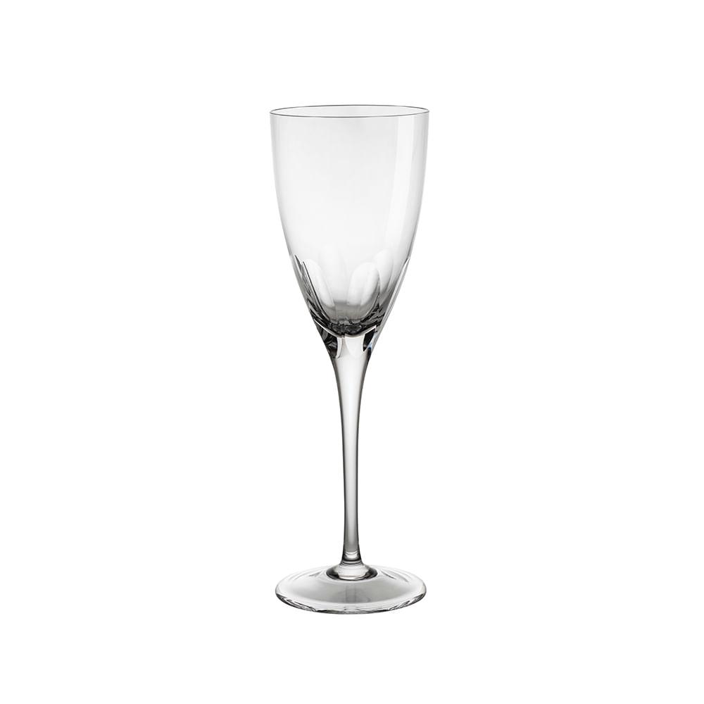 Jogo de 6 Taças em Cristal Strauss Vinho Tinto 240ml - 103.602.065