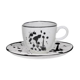 Aparelho de Jantar Chá E Café 42 Peças Ryo Art