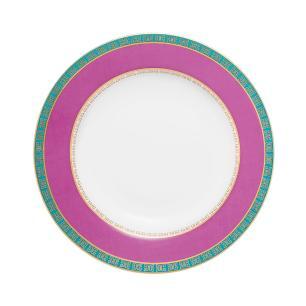 Aparelho de Jantar E Chá 30 Peças Flamingo Joia Brasileira