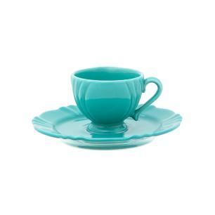 Aparelho de Jantar Chá E Café 42 Peças Soleil Dreams