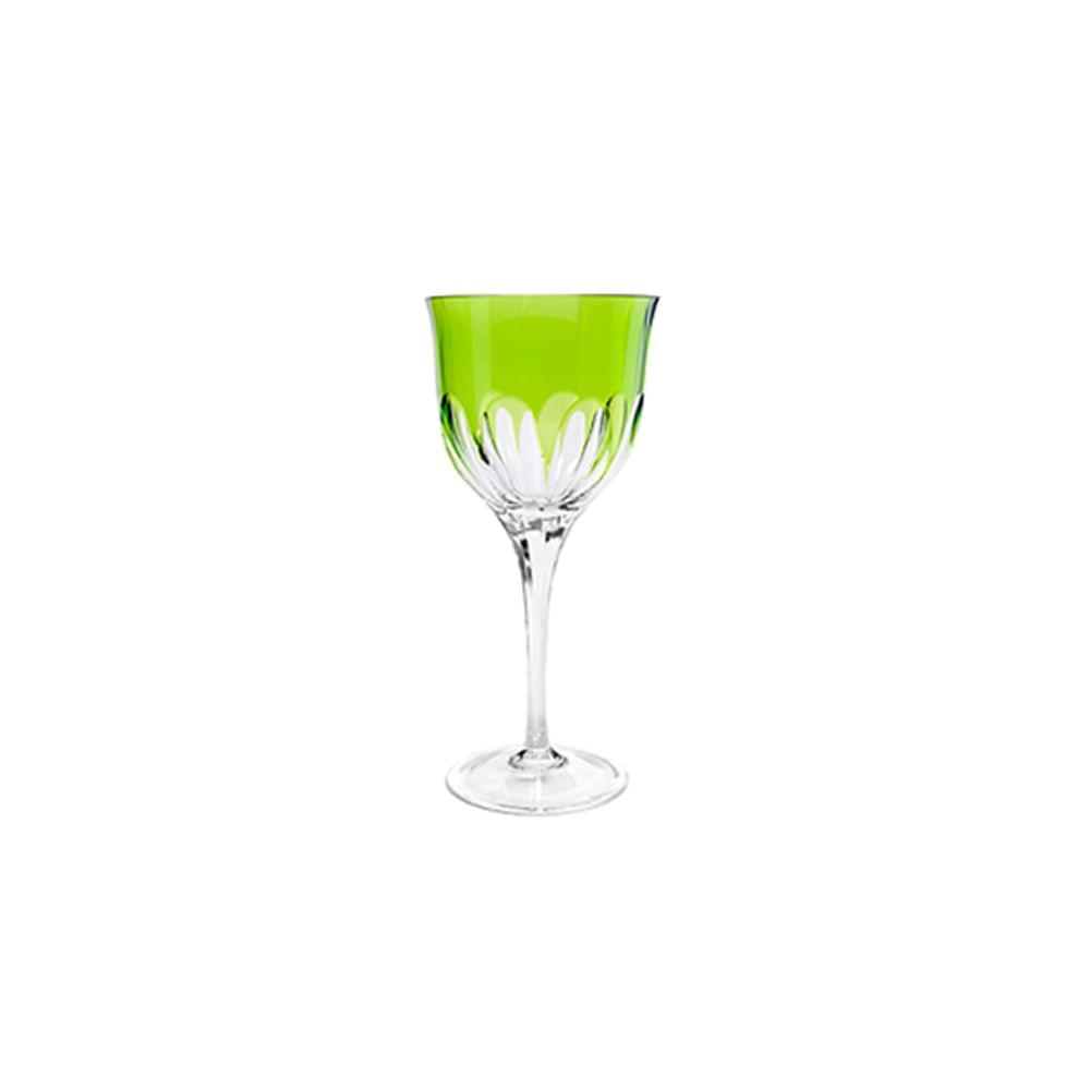 Taça de Cristal Strauss Licor 60ml - Verde Claro - 225.105.045.011