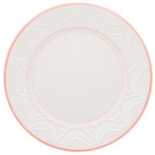 Aparelho de Jantar E Chá 30 Peças Serena Sweet