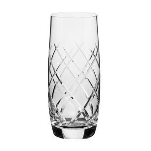 Jogo de 6 Copos em Cristal Strauss Long Drink 430ml - 100.645.033