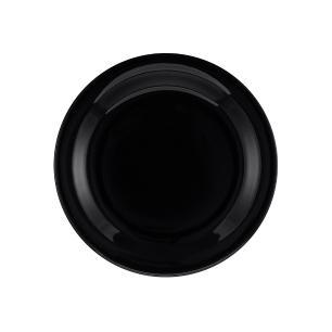 Aparelho de Jantar E Chá 20 Peças Floreal Black