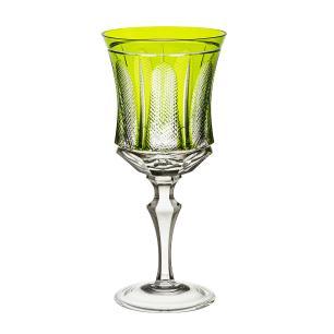 Taça de Cristal Strauss Vinho Tinto 360ml - Verde Claro - 119.102.151.011
