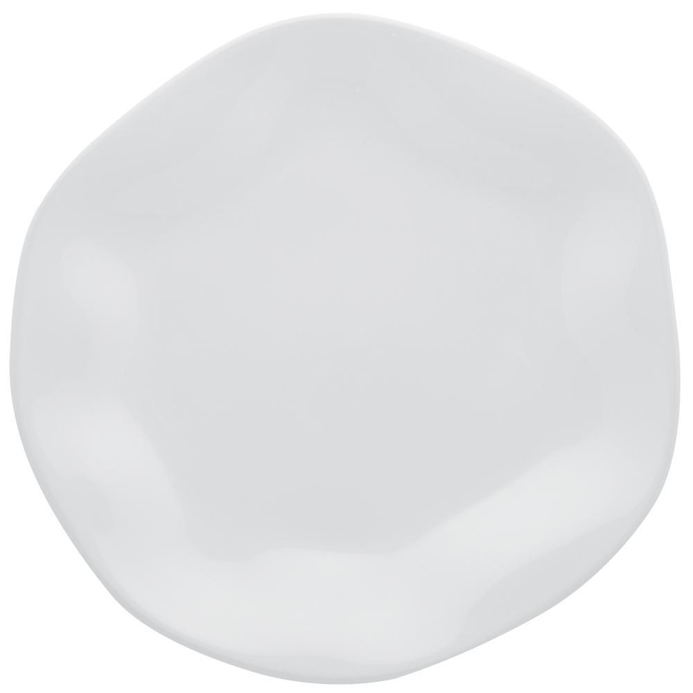 Aparelho de Jantar Chá E Café 42 Peças Ryo White